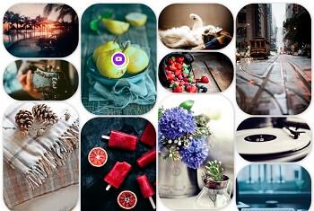 WordPress Gallery - Icons