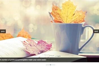 WordPress Slider - Slideshow Mode