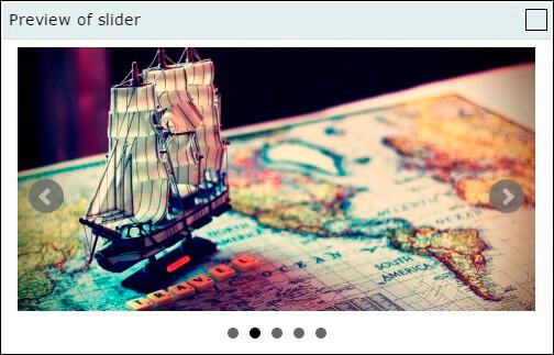 WordPress Slider Preview 2