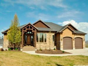 Magnificent Custom Home