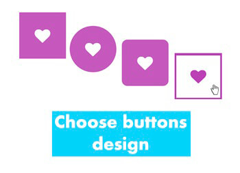 Social Share Buttons Plugin