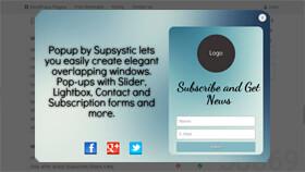 Popup Lead Generator WordPress Plugin
