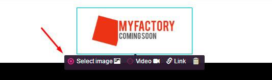 Image video editor