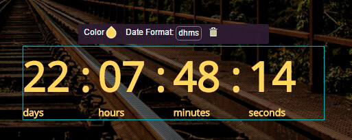 Timer Countdown