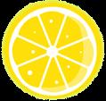 lemon love icon