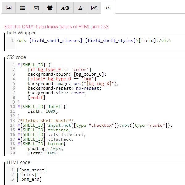 CSS_HTML Editors