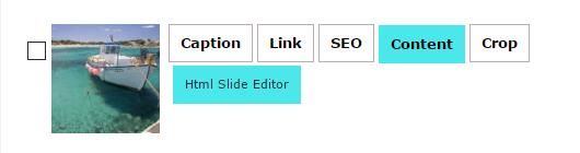 Supsystic Slider Media Content