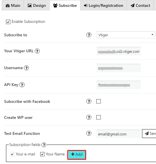 how to add a custom field in infusionsoft