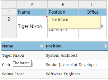 How to Format Table in WordPress? Simple Html Table Generator