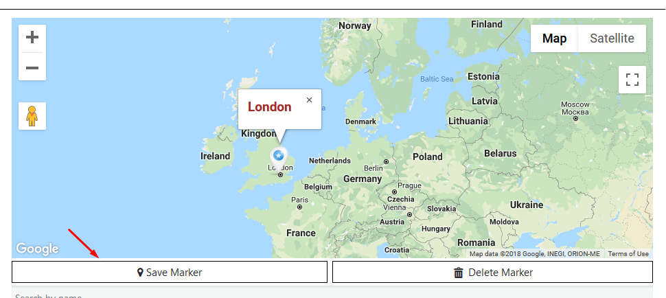 Google Maps. How to Place Markers on Google Maps