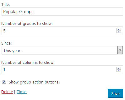 membership-plugin-widgets-Popular groups