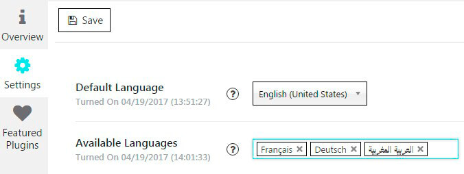 translate-plugin-Settings