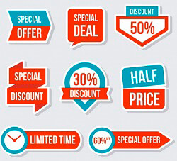 Discounts and Offers