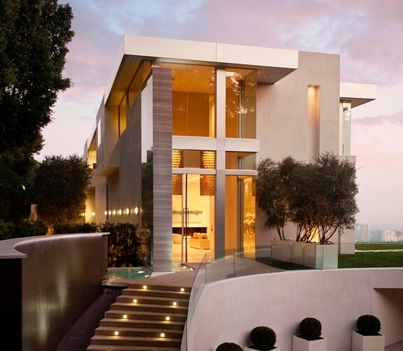 Elegant Luxury House