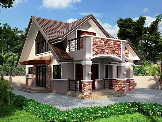 Bungalow Design