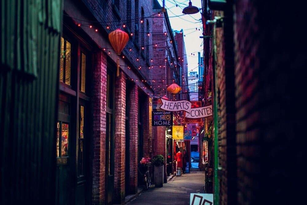 Diagon Street