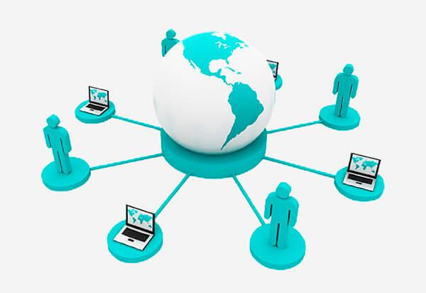 CDN services providers